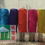 帳篷頂布顏色-外包裝套