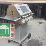 BBQ爐保護套-d